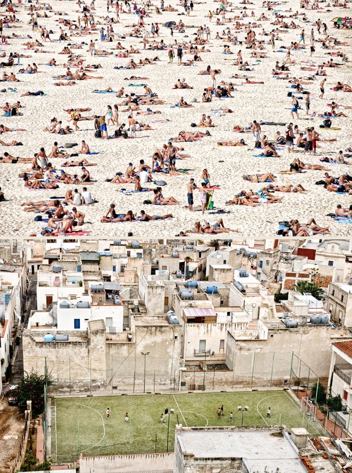 Distribution #1 bondi beach_australia-marettimo_italy