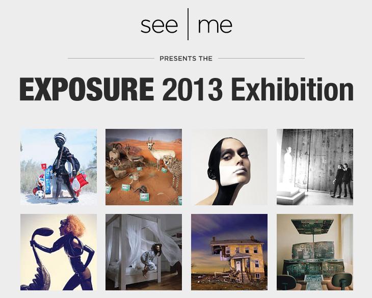 exposure invitation